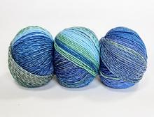Бум 63187 - синяя лагуна