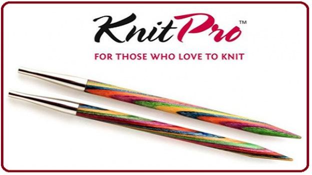 Новое поступление и расширение ассортимента продукции KnitPro