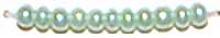 Бисер жемчужный 37154