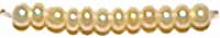 Бисер жемчужный 37186