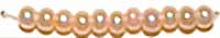 Бисер жемчужный 37188