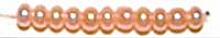 Бисер жемчужный 37189