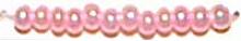 Бисер жемчужный 37173