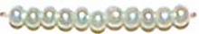 Бисер жемчужный 37152
