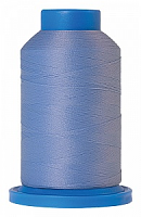 Оверлочная текстурированная нить AMANN GROUP METTLER, SERAFLOK, 1000 м