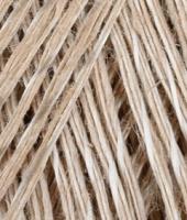 «Блестящий лён» № 270 мокрый песок