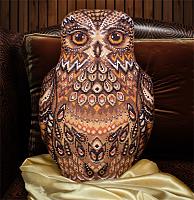 """Набор для вышивания """"Совушка"""" ПД-1489 (подушка)"""