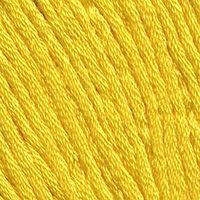 Пряжа Троицкая «Подснежник» № 0592 желтый