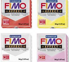 Полимерная глина FIMO «EFFECT»