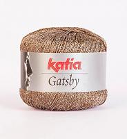 Пряжа GATSBY (Гэтсби)