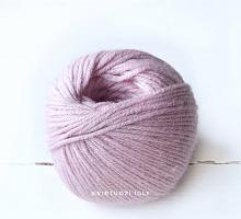 Пряжа Натика (Natica), цвет 8930 розовый холодный