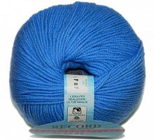 Рекорд (BBB Record) 6664 ярко-синий