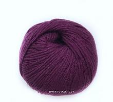Lana Gatto Миди Софт 19005 фиолетовая фуксия