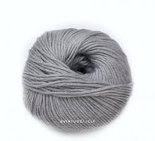 Lana Gatto Миди Софт 20439 серый
