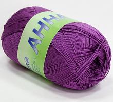 Анна 16 - 327 - светлый фиолет