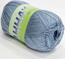 Анна 16 - 349 - серо-голубой