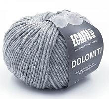 Доломити (Dolomiti) 065 серый