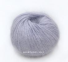Ангорино (Angorino) 0153 бледно-лавандовый