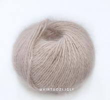 Ангорино (Angorino) 0174 бледно-бежевый