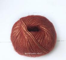 Белсаида Мини (Belsaida Mini), цвет 89687 рыжий