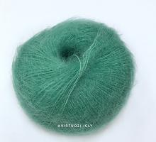 SILKHAIR (Силк Хэйр) 142 зелёный