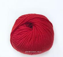 Пряжа Фулл (Full) 532 красный