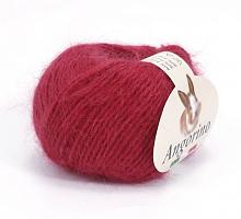 Ангорино (Angorino) 7321 малиново-красный