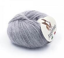 Ангорино (Angorino) 7264 серый