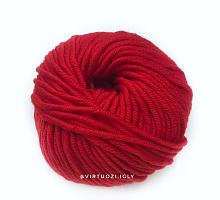 Мерино 12 цвет 532 красный