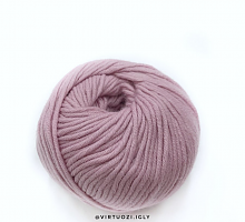 Пряжа Памир (Pamir) 8930 холодный розовый