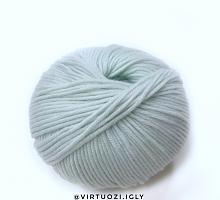 Super Soft (Суперсофт) 5281 - бледно-мятный