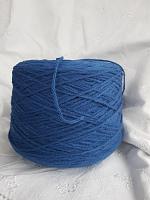 Kвебек (Quebec 50% шерсть, 50% акрил 1.75м/1г) 822 синий