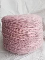 Kвебек (Quebec 50% шерсть, 50% акрил 1.75м/1г) 18 розовый пастельный