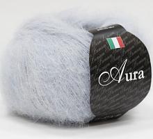 Аура Сеам 814 - небесно-голубой