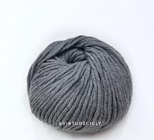Пряжа Фулл (Full) 303 серый