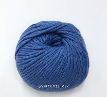 Пряжа Фулл (Full) 13 пастельный ярко-голубой