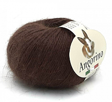 Ангорино (Angorino) 7309 шоколадный