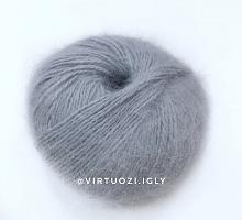 Ангорино (Angorino) 7335 серо-голубой