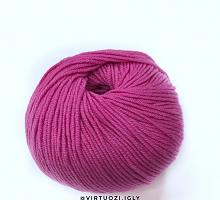 Lana Gatto Super Soft (Суперсофт) 5286 фуксия