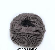 Пряжа Памир (Pamir) 2290 какао