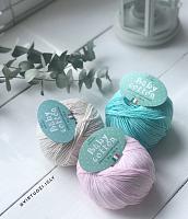 Пряжа Baby Cotton (Бэби Коттон)