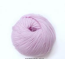Lana Gatto Миди Софт 5285 розовый