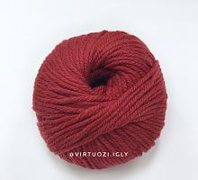 Альберта 6812 красно-бордовый (остатки)