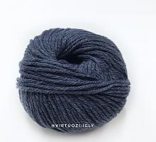 Альберта 7126 синий (остатки)