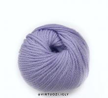 Пряжа Беби Кашмир (Baby Kashmir), цвет 8268 сиреневый