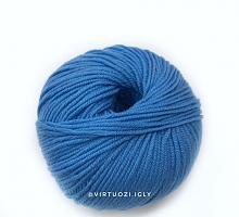 Lana Gatto Миди Софт 5283 бирюзово-голубой