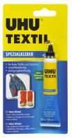 Клей для ткани UHU Textil, 20 г