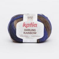 Пряжа Darling Rainbow 301