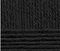 Австралийский меринос - 002 черный