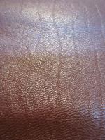 Кожа натуральная одёжная коричневая